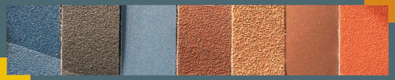 materiały ściernice